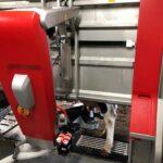 Lely milking robot